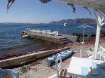 Pláž Armeni - ostrov Santorini foto 7