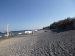 Pláž Avis - ostrov Santorini foto 9