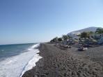 Pláž Avis - ostrov Santorini foto 10