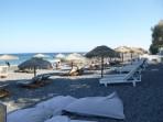 Pláž Avis - ostrov Santorini foto 14