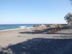 Pláž Avis - ostrov Santorini foto 16