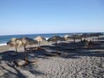 Pláž Avis - ostrov Santorini foto 17