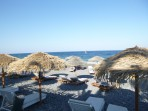 Pláž Avis - ostrov Santorini foto 24