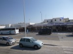 Letiště Santorini (Thira) National foto 1