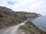 Pláž Caldera - ostrov Santorini foto 5