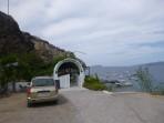 Pláž Caldera - ostrov Santorini foto 6