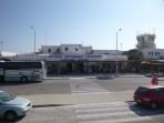 Letiště Santorini (Thira) National foto 2