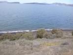 Pláž Caldera - ostrov Santorini foto 12