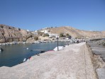 Pláž Exo Gialos - ostrov Santorini foto 3