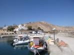 Pláž Exo Gialos - ostrov Santorini foto 4