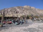 Pláž Exo Gialos - ostrov Santorini foto 9