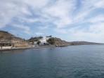 Pláž Red Beach - ostrov Santorini foto 23