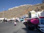 Athinios - ostrov Santorini foto 7