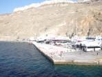 Athinios - ostrov Santorini foto 12