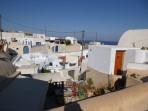 Finikia - ostrov Santorini foto 9