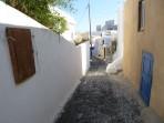 Finikia - ostrov Santorini foto 14
