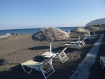 Pláž Agia Paraskevi - ostrov Santorini foto 6