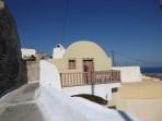 Finikia - ostrov Santorini foto 35