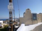 Finikia - ostrov Santorini foto 36