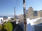 Finikia - ostrov Santorini foto 38