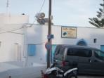 Firostefani - ostrov Santorini foto 1