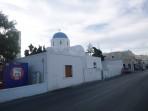 Firostefani - ostrov Santorini foto 4