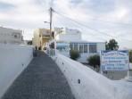 Firostefani - ostrov Santorini foto 7