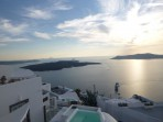 Firostefani - ostrov Santorini foto 12