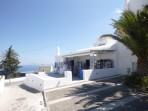 Firostefani - ostrov Santorini foto 24