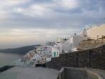 Imerovigli - ostrov Santorini foto 7