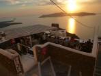 Imerovigli - ostrov Santorini foto 9