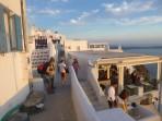 Imerovigli - ostrov Santorini foto 11