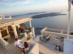 Imerovigli - ostrov Santorini foto 12