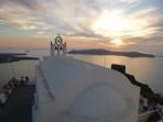 Imerovigli - ostrov Santorini foto 13