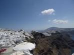 Imerovigli - ostrov Santorini foto 20