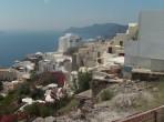 Imerovigli - ostrov Santorini foto 22