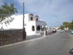 Karterados - ostrov Santorini foto 2
