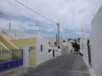 Megalochori - ostrov Santorini foto 4