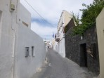 Megalochori - ostrov Santorini foto 9