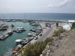 Vlichada - ostrov Santorini foto 1