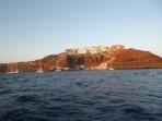 Oia (Ia) - ostrov Santorini foto 3