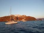 Oia (Ia) - ostrov Santorini foto 4