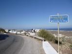 Oia (Ia) - ostrov Santorini foto 6