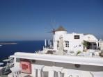 Oia (Ia) - ostrov Santorini foto 16