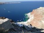 Oia (Ia) - ostrov Santorini foto 19