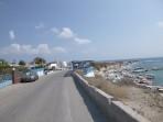 Vlichada - ostrov Santorini foto 3