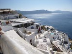 Oia (Ia) - ostrov Santorini foto 24