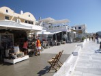 Oia (Ia) - ostrov Santorini foto 26