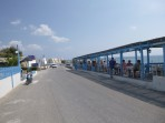 Vlichada - ostrov Santorini foto 4
