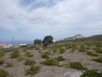 Pyrgos - ostrov Santorini foto 1